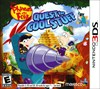 Rent Phineas and Ferb: Quest for Cool Stuff for 3DS