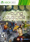 Rent Young Justice: Legacy for Xbox 360