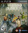 Rent Young Justice: Legacy for PS3
