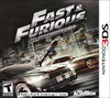 Rent Fast & Furious Showdown for 3DS