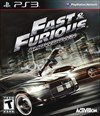 Rent Fast & Furious Showdown for PS3