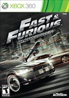 Rent Fast & Furious Showdown for Xbox 360