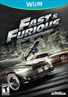 Rent Fast & Furious Showdown for Wii U
