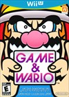 Rent Game & Wario for Wii U