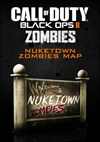 Call of Duty: Black Ops II Nuketown Zombies Map