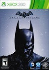 Rent Batman: Arkham Origins for Xbox 360