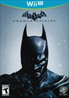 Rent Batman: Arkham Origins for Wii U
