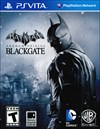 Rent Batman: Arkham Origins Blackgate for PS Vita