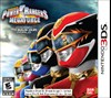 Rent Power Rangers MegaForce for 3DS