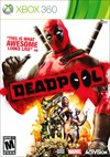 Rent Deadpool for Xbox 360