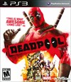 Rent Deadpool for PS3