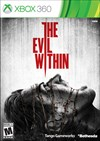Rent The Evil Within for Xbox 360