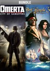 Download Omerta: City of Gangsters and Port Royale 3: Pirates & Merchants Bundle for PC