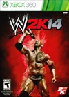 Rent WWE 2K14 for Xbox 360