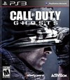 Rent Call of Duty: Ghosts for PS3