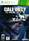 Rent Call of Duty: Ghosts for Xbox 360