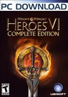 Download Might & Magic: Heroes VI Complete Edition for PC