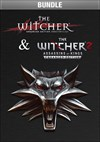 Download The Witcher 1 & 2 Bundle for PC