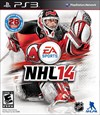 Rent NHL 14 for PS3