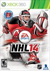 Rent NHL 14 for Xbox 360