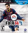 Rent FIFA 14 for PS3