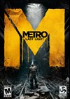 Download Metro: Last Light for PC