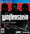 Rent Wolfenstein: The New Order for PS3