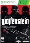 Rent Wolfenstein: The New Order for Xbox 360
