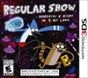 Rent Regular Show: Mordecai and Rigby in 8-bit Land for 3DS
