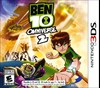 Rent Ben 10 Omniverse 2 for 3DS