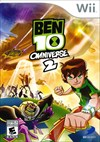 Rent Ben 10 Omniverse 2 for Wii