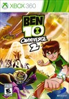 Rent Ben 10 Omniverse 2 for Xbox 360