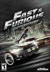 Download Fast & Furious: Showdown for PC