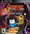 Rent Adventure Time: Explore the Dungeon Because I DON'T KNOW for PS3