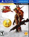 Rent Jak & Daxter Collection for PS Vita