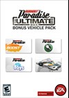 Download Burnout Paradise: The Ultimate Box - Bonus Vehicle Pack for PC