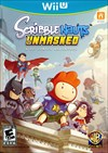 Rent Scribblenauts Unmasked: A DC Comics Adventure for Wii U