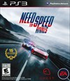 Rent Need for Speed Rivals for PS3