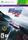 Rent Need for Speed Rivals for Xbox 360