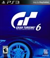 Rent Gran Turismo 6 for PS3