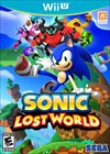 Rent Sonic Lost World for Wii U