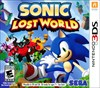 Rent Sonic Lost World for 3DS