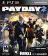 Rent Payday 2 for PS3