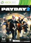 Rent Payday 2 for Xbox 360