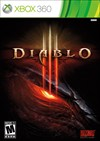 Rent Diablo III for Xbox 360