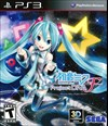 Rent Hatsune Miku: Project DIVA F for PS3