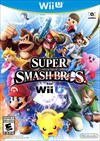 Rent Super Smash Bros. for Wii U