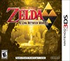 Rent The Legend of Zelda: A Link Between Worlds for 3DS