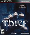 Rent Thief for PS3