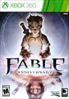 Rent Fable Anniversary for Xbox 360